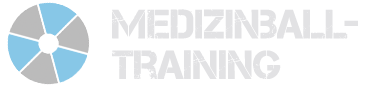 Medizinball-Training